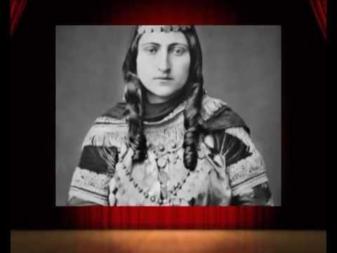 Армянки, поздравляем вас с 8 марта