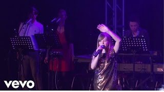 Connie Talbot - Heal The World (live)