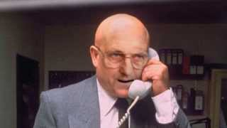 Fonejacker - Terry Tibbs Wants Wooden Ladders
