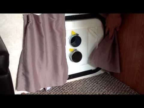 Camper Air Conditioning Redneck Style Youtube