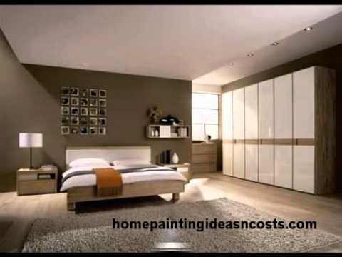 Mens Bedroom Paint Ideas 2012 YouTube