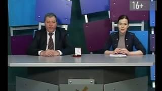 Канал провинция великий Устюг. Выступление Чучина Виктора Николаевича