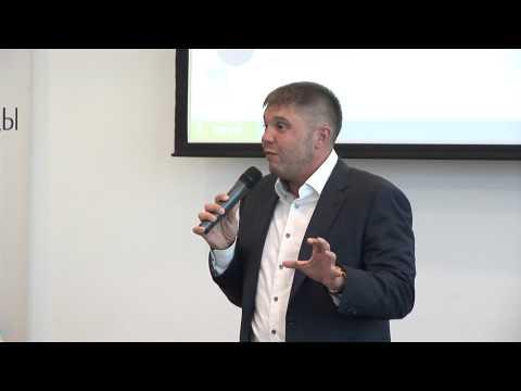 Станислав Воробьев (Союз-мебель) - конференция ВЭШ Энергия команды