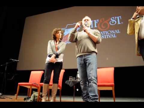 Michael Radford: le difficolta di girare Il Postino con Massimo Troisi