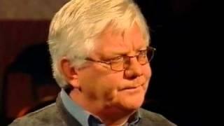 Nils Arne Eggen: svart på hvitt [del 1/4]
