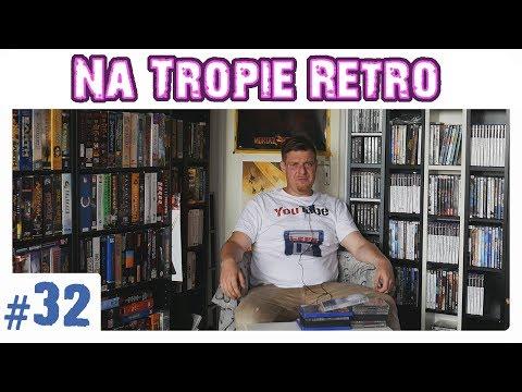 ✔️Jakie gry można tanio kupić w komisach ?  - Na Tropie Retro #32 + GTA dla subskrybentów