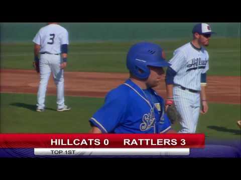 RSU Baseball v. St. Mary's March 09, 2017