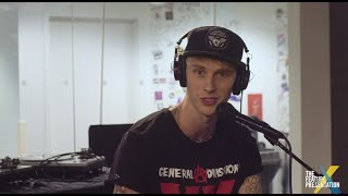 MGK On Bad Boy Reunion: I Was Bummed I Wasn't Part Of It