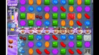Candy Crush Saga DREAMWORLD level 297