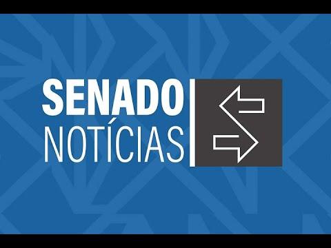 Edição da tarde: Athos Bulcão recebe homenagem do Congresso pelos cem anos de nascimento