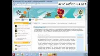 Cursos virtuales SENA: Cómo ingresar a un curso del SENA VIRTUAL.mp4