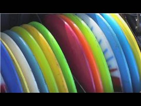 how to play frisbee golf