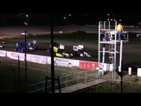 M.O.R.A Racing - Mt. Pleasant Speedway August 22nd, 2014