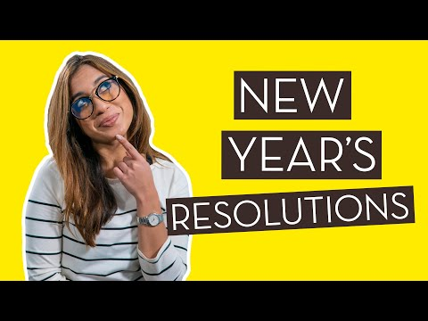 Our New Year's Resolutions | HUM Nutrition}