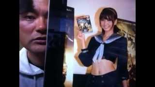 加藤夏希さん!プロフィール!