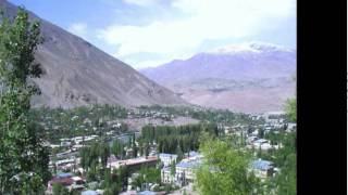 PAMIR MUSIC Памирцы Таджикистан بدخشان پامیر