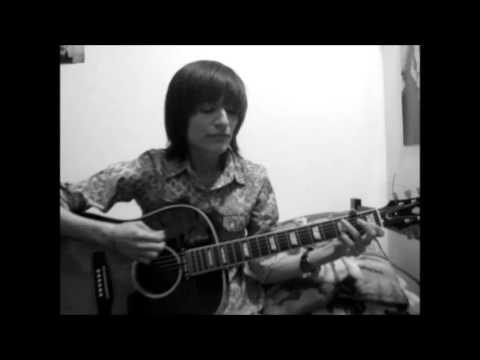 Wait for me-Sean Lennon (cover)Estefy Lennon