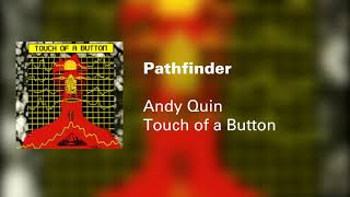 Pathfinder - Andy Quin (De Wolfe Music)