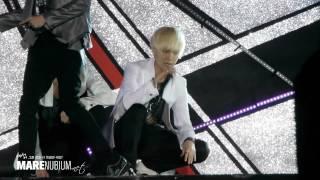 [121007] Gangnam 2012 Festival K-Pop Concert - Sorry, Sorry (YESUNG)