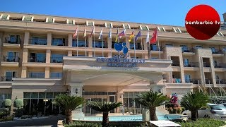 Crystal De Luxe Resort & Spa 5*, ТУРЦИЯ, Кемер
