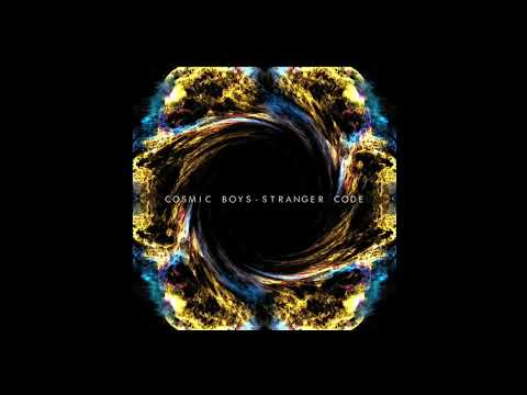 Cosmic Boys - Stranger Code (Original Mix) [Scander]