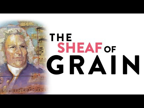 Your Story Hour | The Sheaf of Grain