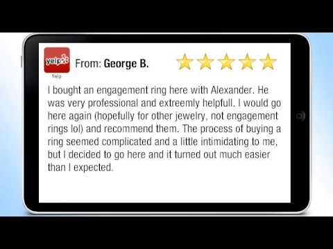Jared The Galleria of Jewelry Review By George B.