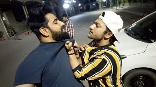 Rishhsome & Harsh Beniwal Fight? | Rishhsome Vlogs