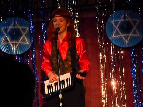 Bar Mitzvah Song Wedding Singer