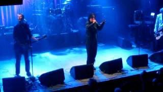 Killing Joke - European Super State (Live In Helsinki 11.10.2010)
