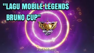 Gambar cover Lagu Mobile Legends (Bruno Cup) - Champions United