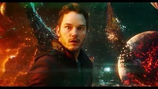 "Chris Pratt - Peter Quill ""Star-Lord""/Guardians of the Galaxy 2014"