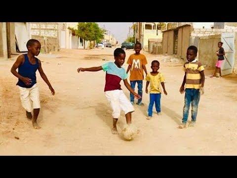 Nouakchott, Mauritania 2019 - tips, facts & sights