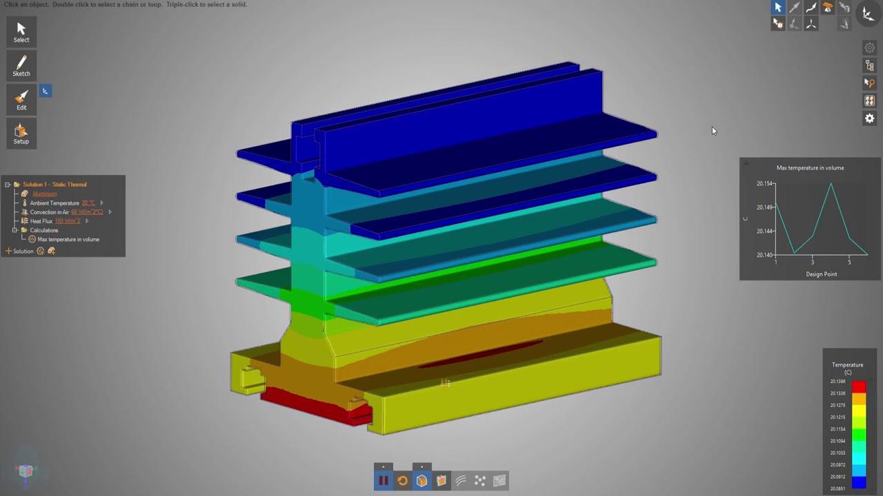 Anysys - Simulation-Driven Product Development