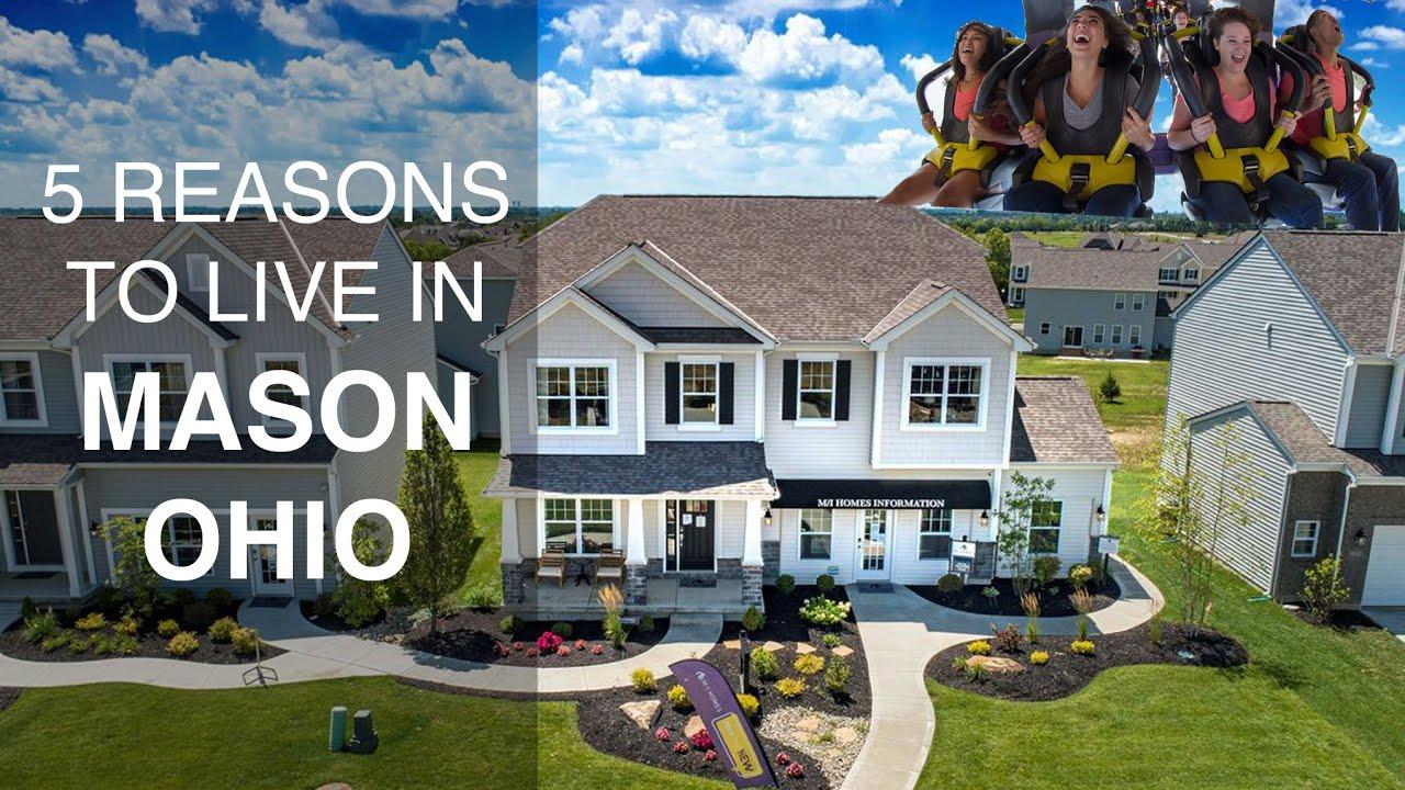 5 Reasons to Live in Mason, OH | Best Neighborhoods in Cincinnati, Ohio