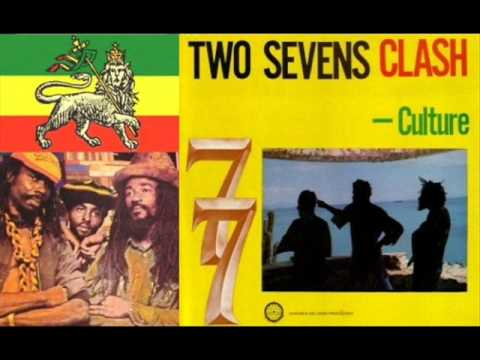 CultureMighty Two Two Sevens Clash Two Sevens Clash Version