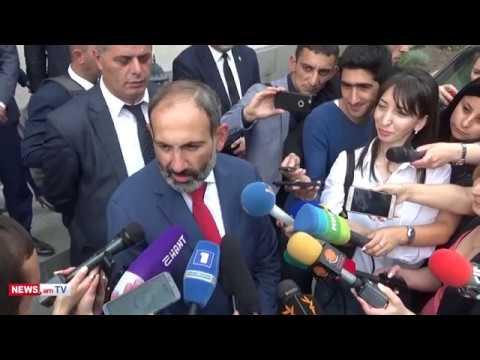 ARMENIAN NEWS: BREAKING NEWS 22052018