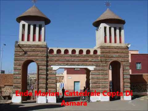 travel to : Eritrea !!!