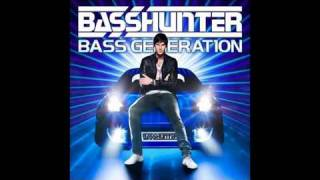 Basshunter - Camilla (swedish version with full lyrics)