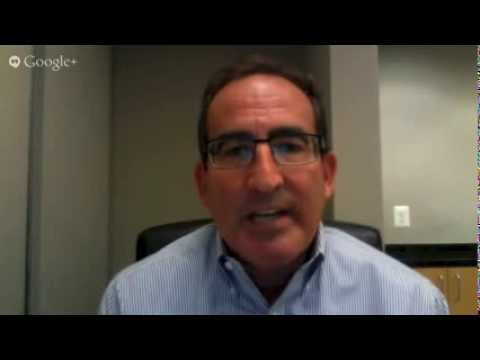 Google Hangout: Why Risks to Small Providers Pose a Risk to All