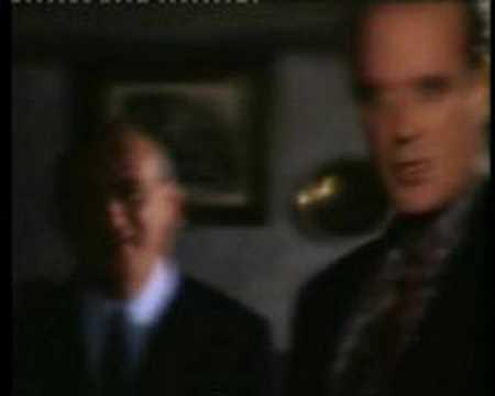 "Harold Pinter's The Birthday Party - ""The Interrogation"""