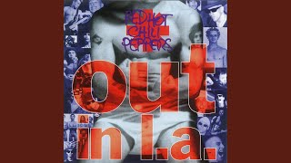 Red Hot Chili Peppers – Blues For Meister