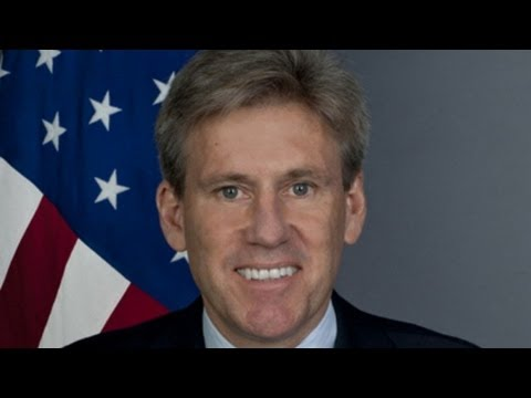 US Ambassador Killed in Libya Consulate Attacks; Romney Politicizes