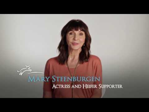 Introduction to Power Over Poverty by Mary Steenburgen