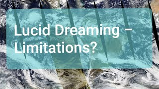 Lucid Dreaming - Narcoleptic Perspective