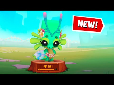 *NEW* CHARACTER SKIN!! - Zooba Best Moments