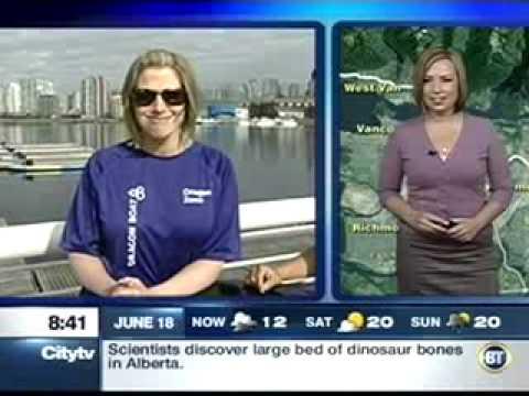 City TV (BT) -  Vancouver - June 18, 2010