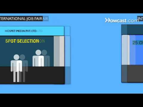 How to Ask for a Job Interview