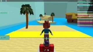 Roblox: Coolgirlplayzroblox- Speed Run 4! (Part 2)