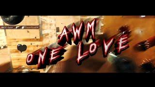 AWM ONE LOVE Standoff 2